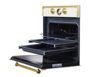 Духовой шкаф KUPPERSBERG RC 699 C Gold 2