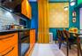 Духовой шкаф KUPPERSBERG HO 657 B 6