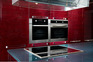 Духовой шкаф KUPPERSBERG HO 657 T 5