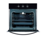Газовый духовой шкаф KUPPERSBERG HGG 663 B 1