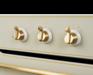 Газовый духовой шкаф KUPPERSBERG SGG 663 C Bronze 3