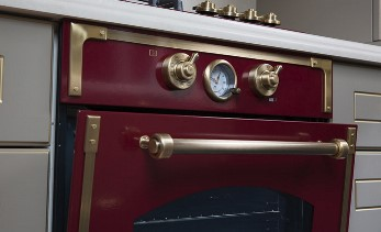 Встраиваемые газовые духовые шкафы Kuppersberg