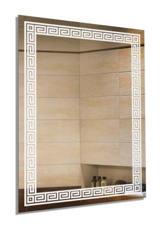Декоративное зеркало Dubiel lustro