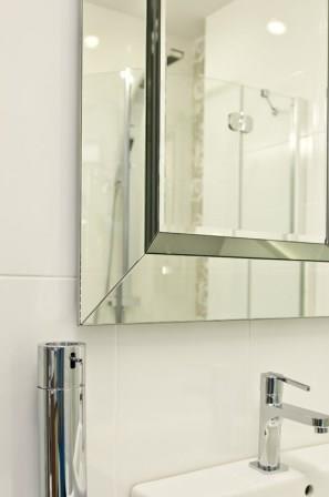 Зеркало Dubiel Vitrum в ванной