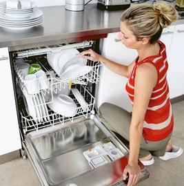 Посудомоечная машина Korting