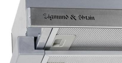 Вытяжки для кухни Zigmund Shtain