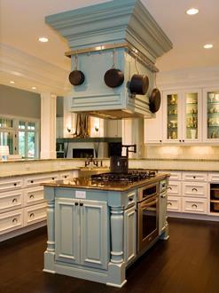 Как правильно выбрать вытяжку для кухни