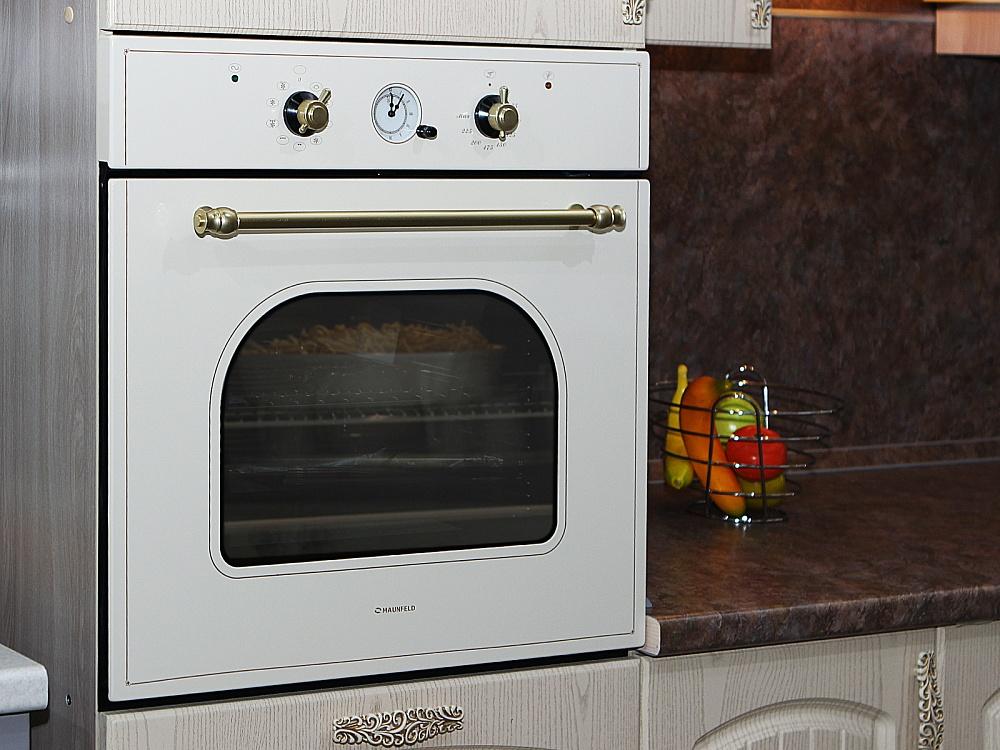 Как правильно выбрать электрическую и газовую духовку