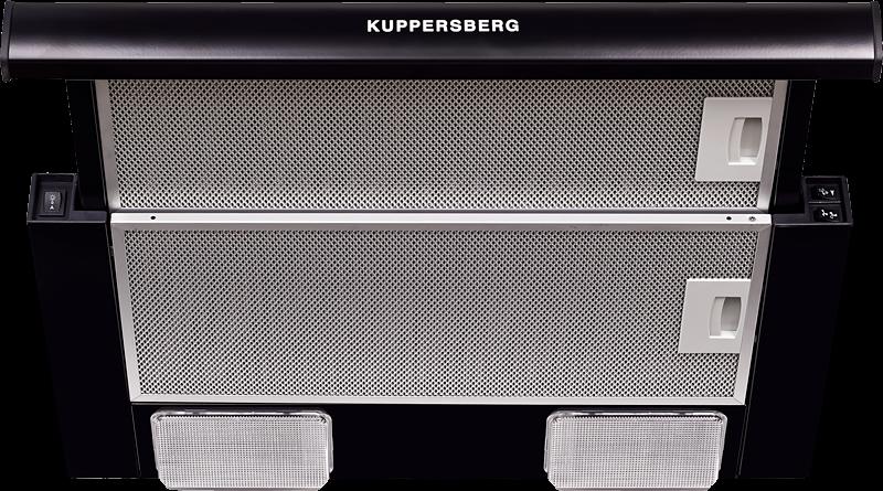 продажа встраиваемых вытяжек Kuppersberg