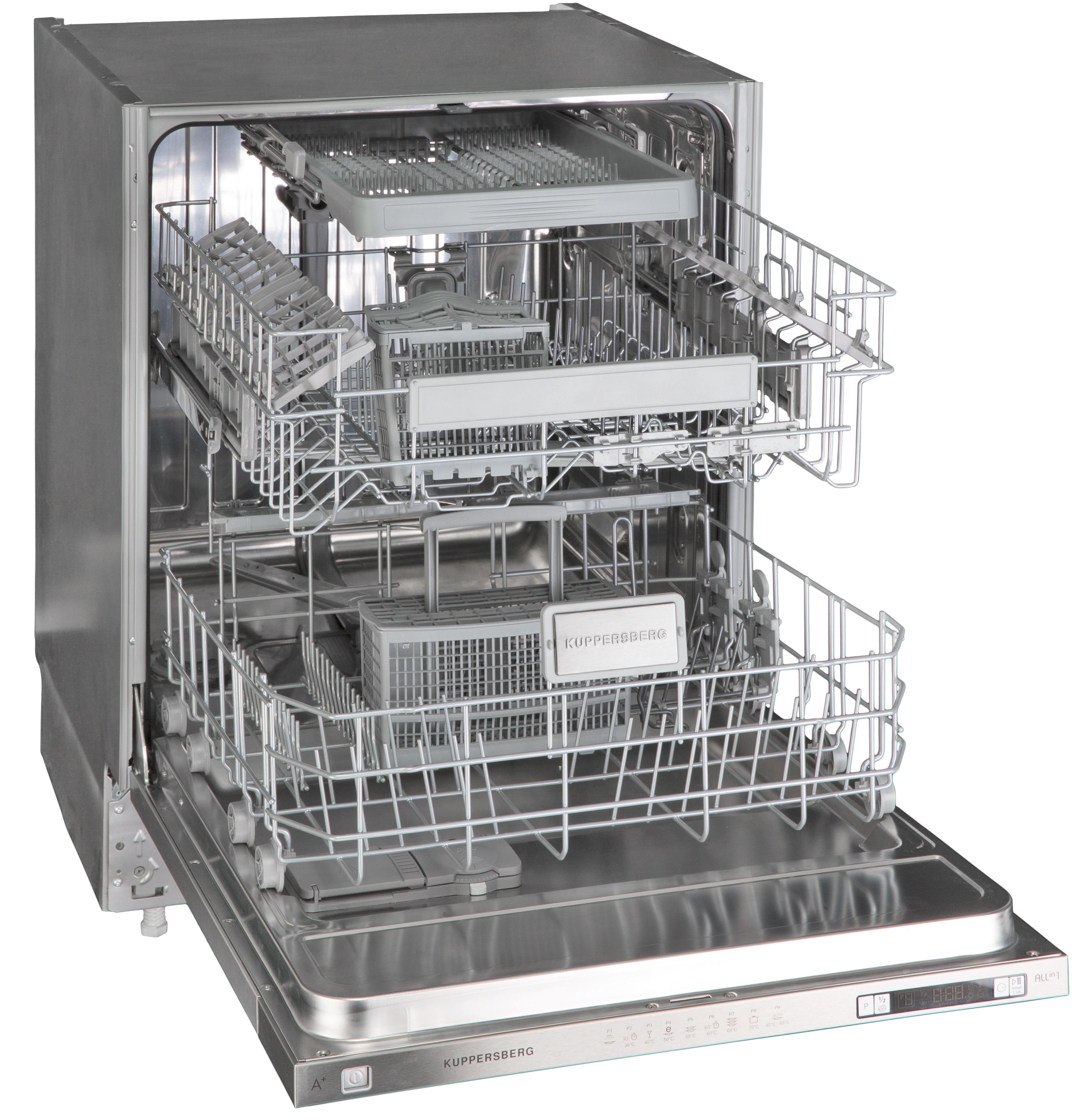 продажа встраиваемых посудомоечных машин