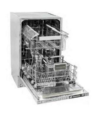 заказать встраиваемые посудомоечные машины в Москве